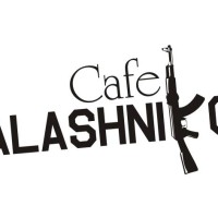 Cafe Kalashnikov